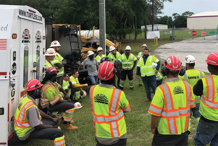Turtle Infrastructure Partners TIP FL employment opportunities apply for a job