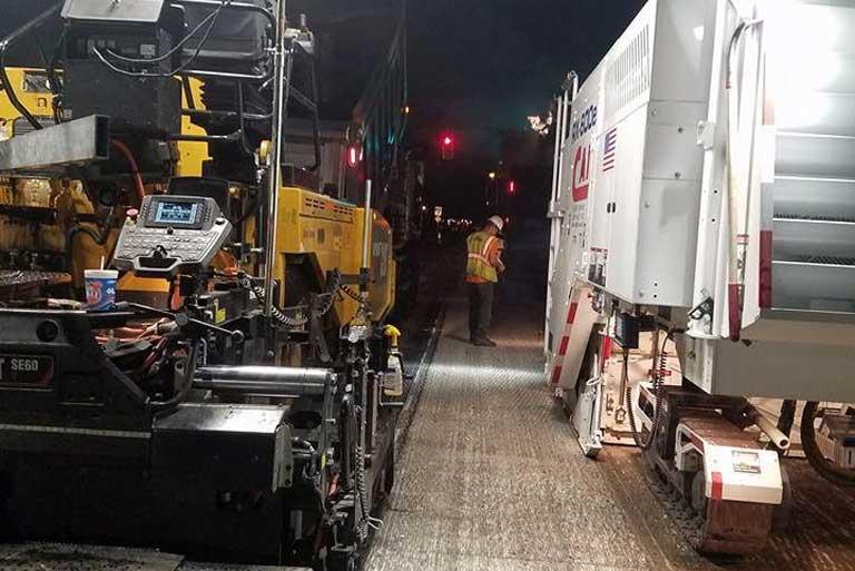 Turtle Infrastructure Partners TIP FL FDOT asphalt maintenance services