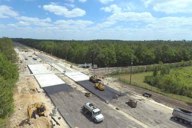 Turtle Infrastructure Partners TIP FL highway infrastructure improvements